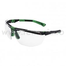 Ochelari de protectie X-Generation 5x1 cu lentila incolora, art.D583 (5X1030000)