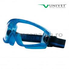 Ochelari de protectie cu aerisire indirecta Blue Indirect, art.D200 (2665)