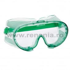 Ochelari de protectie tip google cu aerisire directa, art.D194 (2660E)