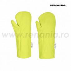 Palmare de protectie antitermica tesatura Kevlar, RENANIA, art.C436 (4740)