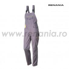 Pantalon cu pieptar ANDURA, RENANIA, art.2B21 (90551)