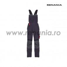 Pantalon cu pieptar EDUARD, RENANIA, art.2B12 (90531)