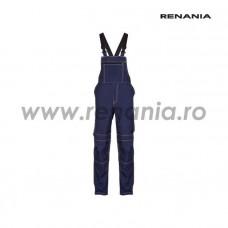 Pantalon cu pieptar MAGNUS, RENANIA, art.2B16 (90541)