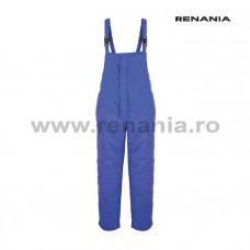 Pantalon cu pieptar vatuit Ivan, art.2B02 (90510)