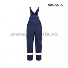 Pantalon de iarna cu pieptar Pilzen, RENANIA, art.2B82 (9062)