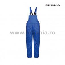 Pantalon vatuit cu pieptar Minsk, RENANIA, art.2B05 (9051TC)