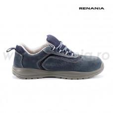 Pantof de lucru fara bombeu  NEW ASHTON O1 SRC, art.A025 (2011CNO1)
