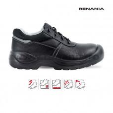 Pantof de lucru fara bombeu Worktec, RENANIA, art.A006 O1 (2001)