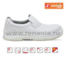Pantof de protecti Venezia, art.A118 S2 (2224)