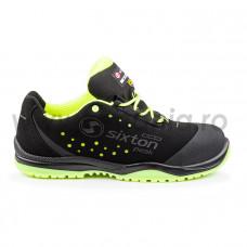 Pantof de protecţie CUBAN S1P ESD SRC, art.A519 (91328-01)