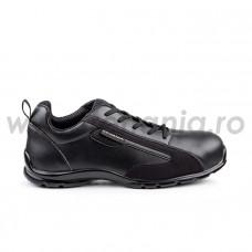 Pantof de protecţie EAGLE BLACK S3 SRC