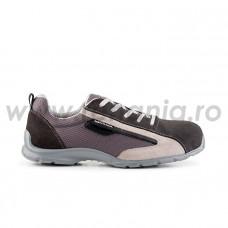 Pantof de protecţie EAGLE GREEN S1P SRC