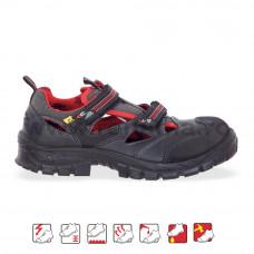 Sandale de protectie ESD, art.A785 S1P (GUTTORM)