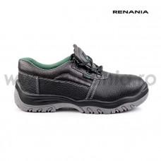 Pantof de protectie NEW VARESE S1 SRC, RENANIA, art.3A71