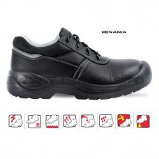 Pantof de protectie  WORKTEC S3 metal free, RENANIA, art.A211 (2470)