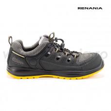 Pantof de protectie cu bombeu de compozit  BOOST S1 SRC, RENANIA, art.A030 (2015)