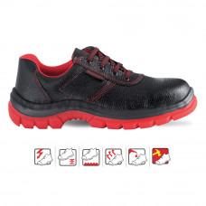 Pantof de protectie cu bombeu din compozit Mugello, art.A161 S1 (2310)