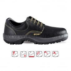 Pantof de protectie cu bombeu metalic Bari, art.A189 S1 (2400)