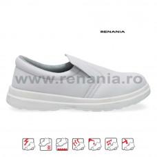 Pantof de protectie cu bombeu metalic Dale, art.A307 S1 (2902)