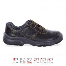 Pantof de protectie cu bombeu metalic Matteo, art.A368 S1 (4304)
