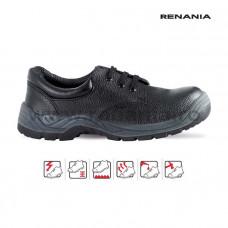 Pantof de protectie cu bombeu metalic Varesse, RENANIA, art.A074 S1 (2140)