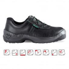 Pantof de protectie cu bombeu metalic si lamela Salo, art.A213 S3 (2485)