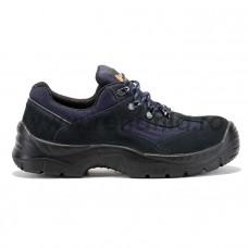 Pantof de protectie cu bombeu metalic si lamela antiperforatie, art.A133 NIMTREE S1P SRC  (2257)