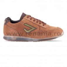 Pantof tip sport Marrone, art.A201 (2404)