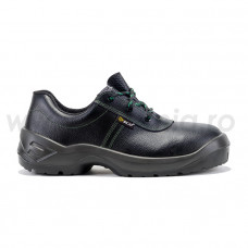 Pantofi de protectie cu bombeu din compozit si lamela antiperforatie non-metalica  NEW SALO S3 SRC, art.A214 (2485N)