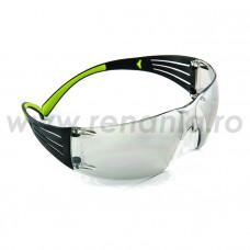 Ochelari de protectie 3M SECURE FIT cu lentile in/out, art.14D0 (SF410)
