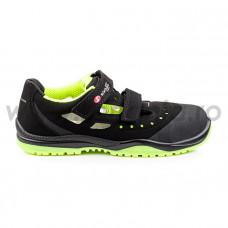 Sandale de protecţie MEMENTO S1P ESD SRC, art.A521 (91355-00)