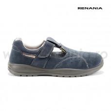 Sandale de protectie cu bombeu de compozit  NEW AZURE S1 SRC, art.A020 (2010CN)