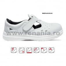 Sandale de protectie cu bombeu metalic, renania sibari s1 src, art.A316 (3116)