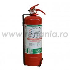 Stingator P2 Presurizat, art.3T85 (P2)