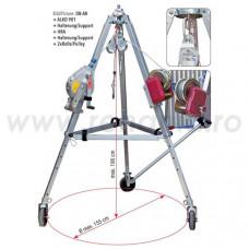 Suport Prindere HRA, art.G630 (41-54-9.5-30)