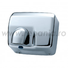 Uscator de maini otel pe senzori 2500 W, art.F545