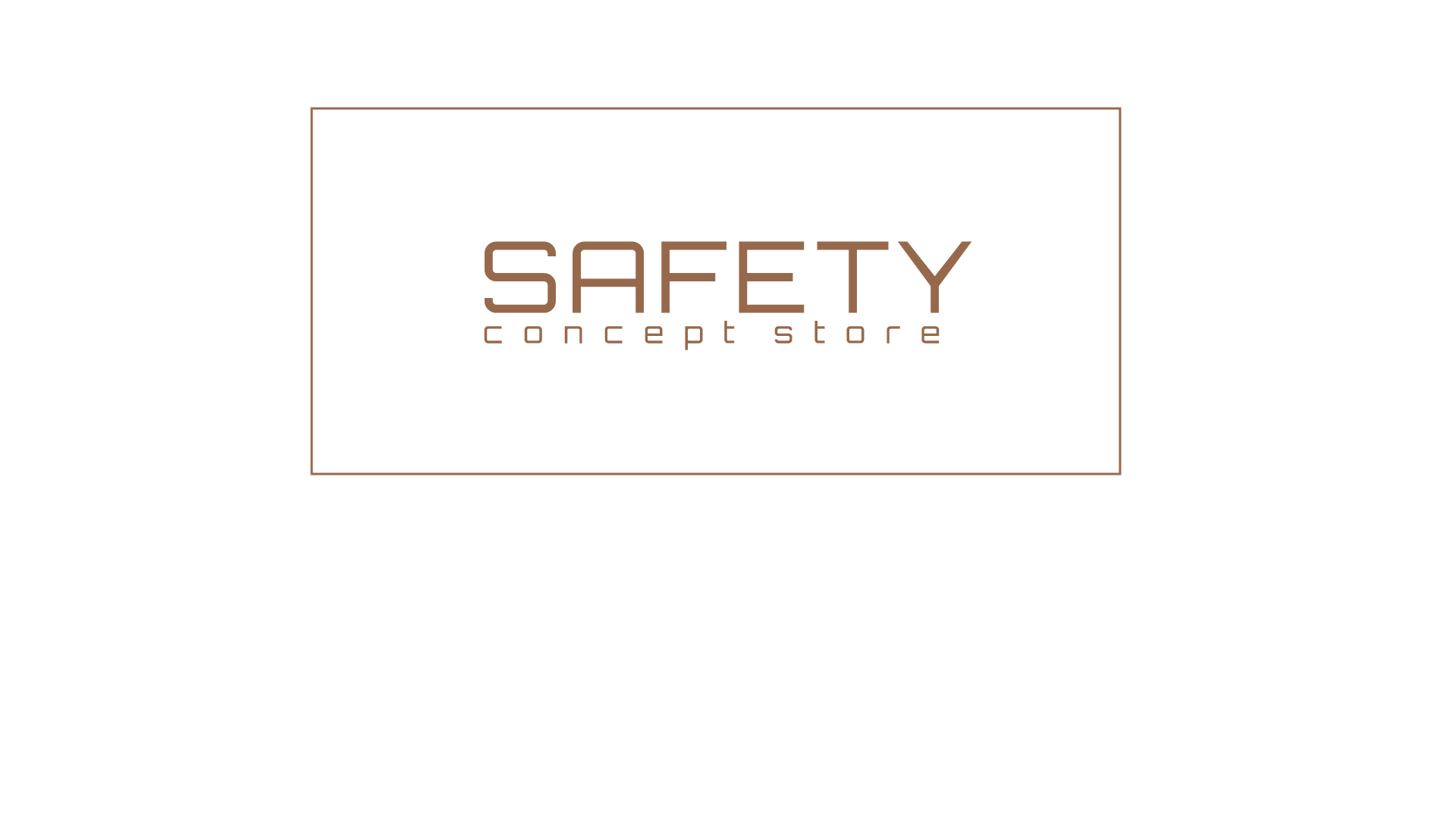 Descopera Safety Concept Store